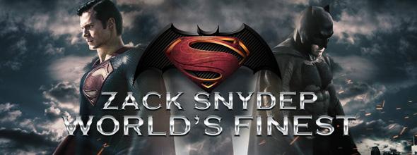 蝙蝠侠大战超人-3D模型专题