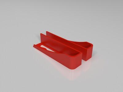 iPad平板的保险杠-3d打印模型