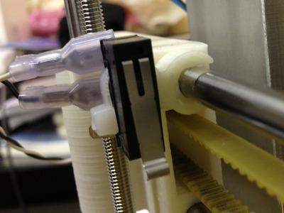 微动开关夹子-3d打印模型