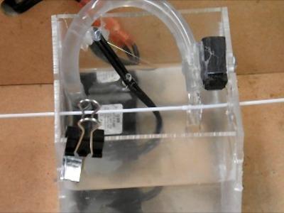 耗材挤出机配件-3d打印模型