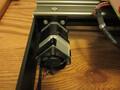NEMA1740毫米的最小风扇夹-3d打印模型