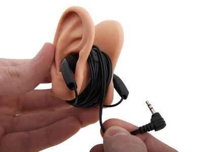 耳机整理-3d打印模型