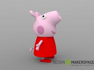 Peppa猪