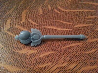 月亮杆触笔-3d打印模型