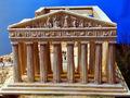 希腊神庙-3d打印模型