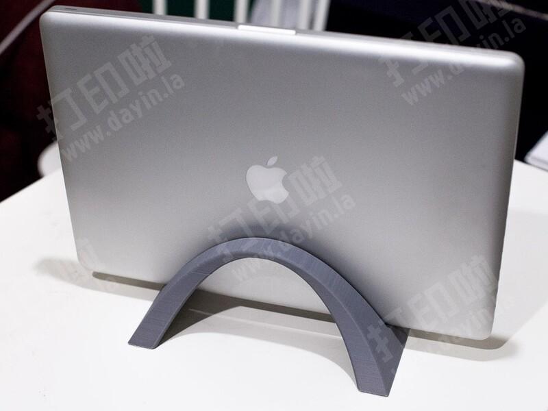 平板电脑支架-3d打印模型
