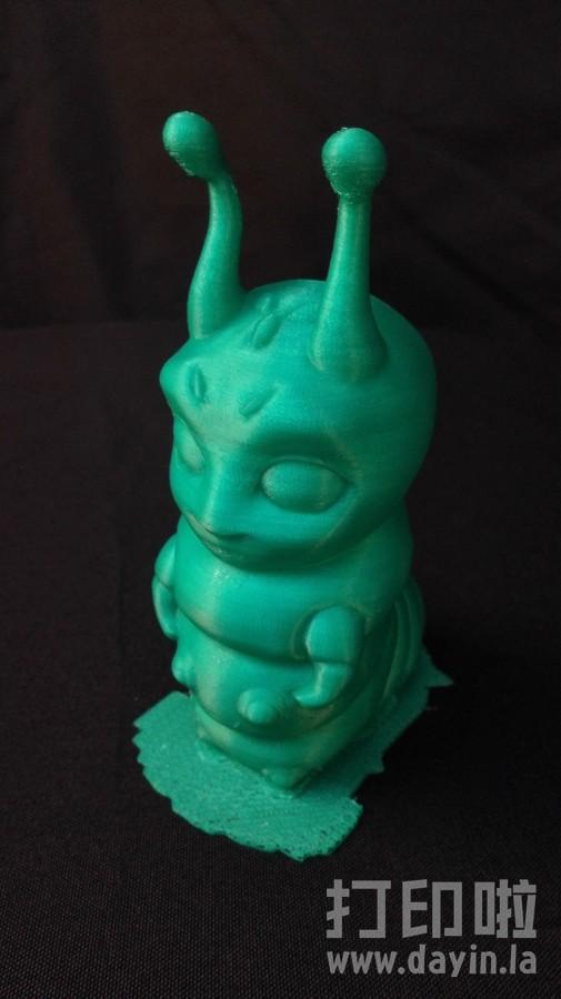 糖宝-3d打印模型