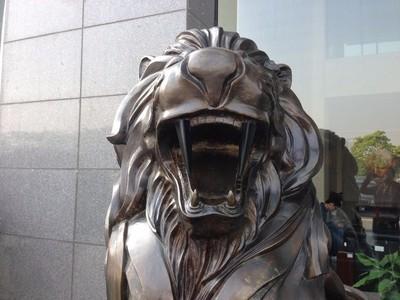 剑齿狮的牙齿-3d打印模型