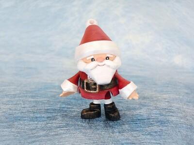 圣诞玩具吊坠-3d打印模型