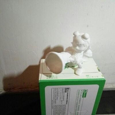 细化麦林炮手-3d打印模型