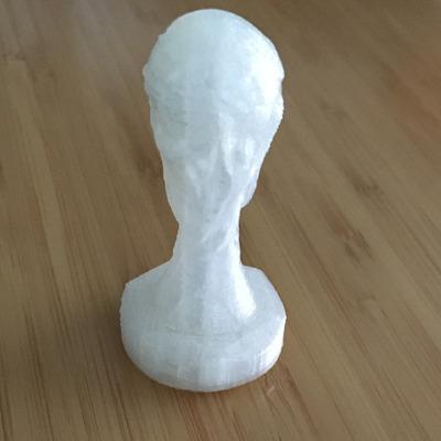 足球世界杯奖杯-3d打印模型