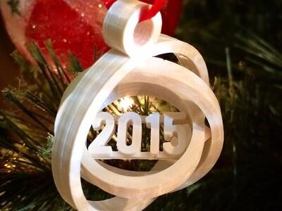 2015圣诞装饰