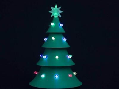 LED圣诞树
