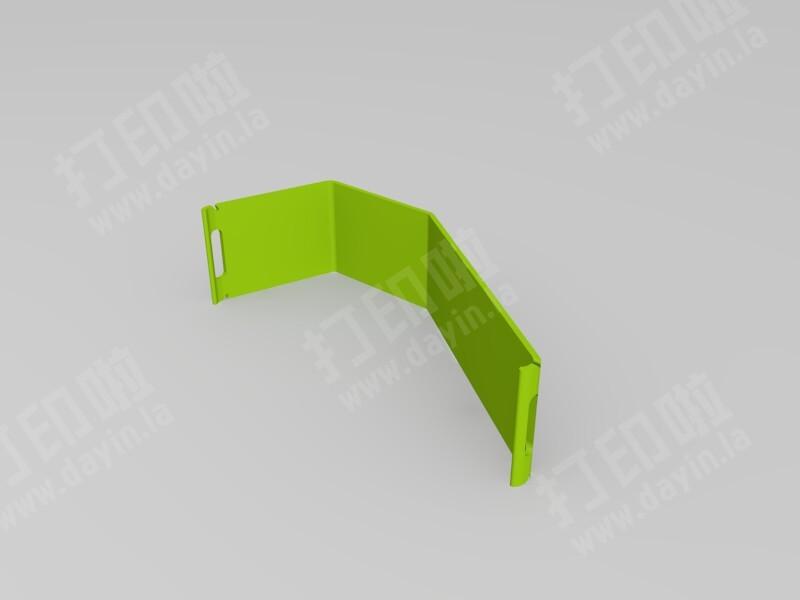 iPad Mini卡片支架-3d打印模型