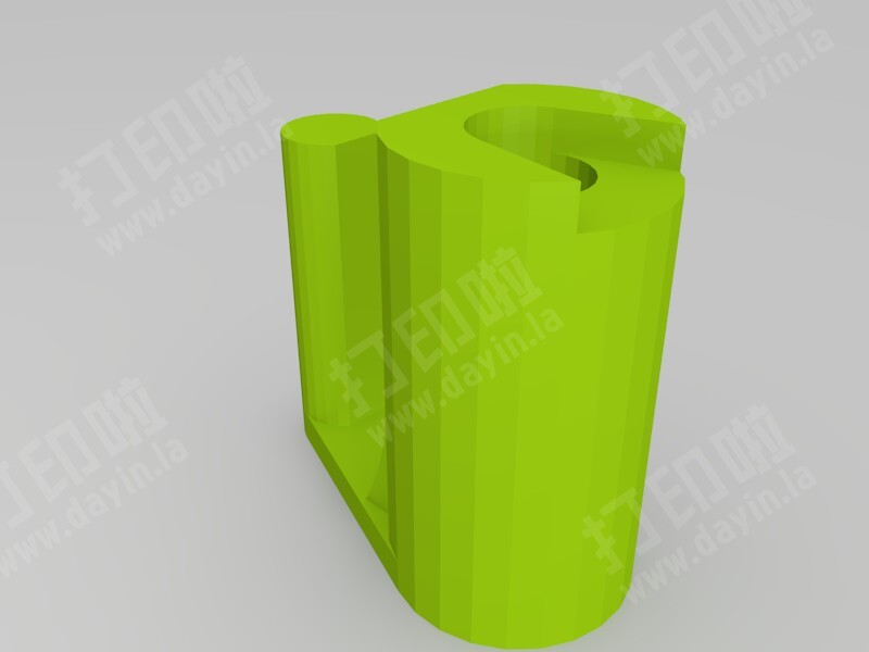 MACBook pro支架-3d打印模型