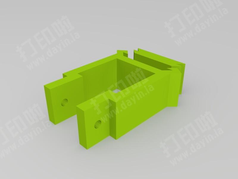 自行车踏板-3d打印模型