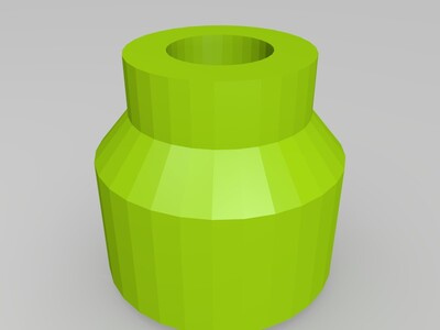 extruder parts-3d打印模型