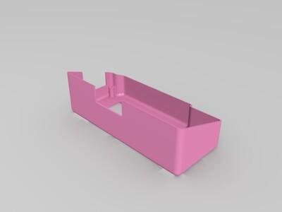 打印机-3d打印模型