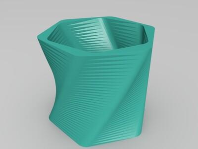小花瓶容器