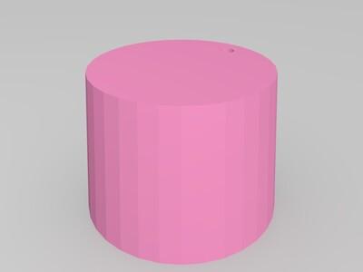 瓶塞-3d打印模型