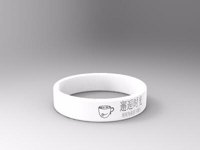 邂逅时光戒指-3d打印模型