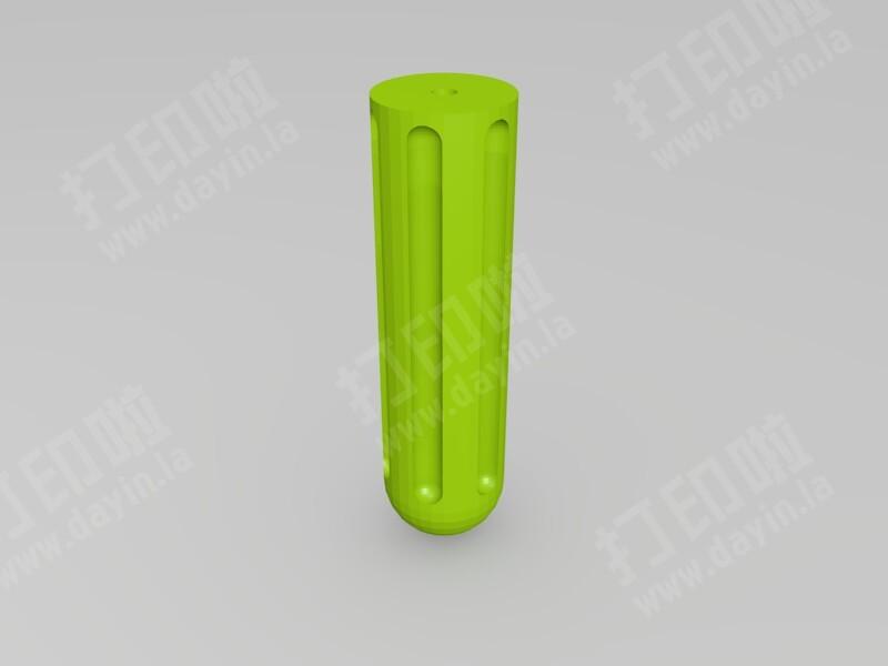 螺丝刀柄-3d打印模型