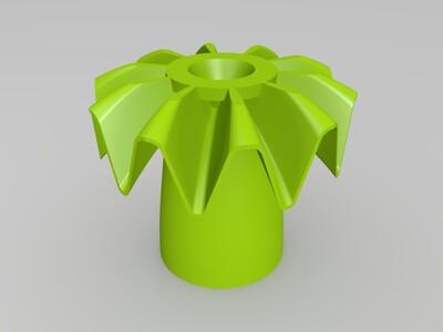 分酒神器-3d打印模型
