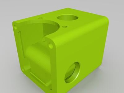 um2打印机D2-3d打印模型