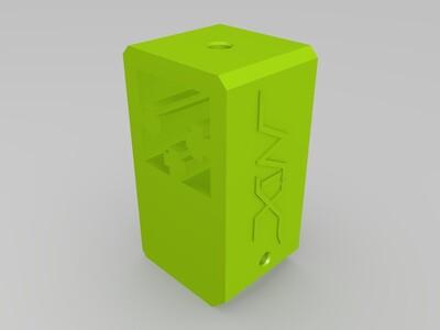 i3打印机 D1-3d打印模型