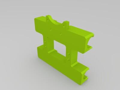 i3打印机 D1