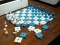 国际象棋-3d打印模型