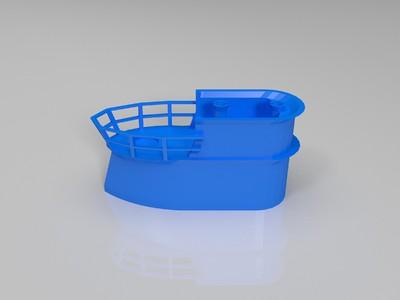 浴缸潜水艇
