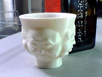限酒杯-3d打印模型