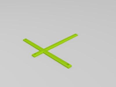 木偶鹰-3d打印模型