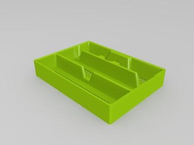 蚂蚁农场-3d打印模型