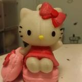 凯蒂猫灯笼,存錢筒