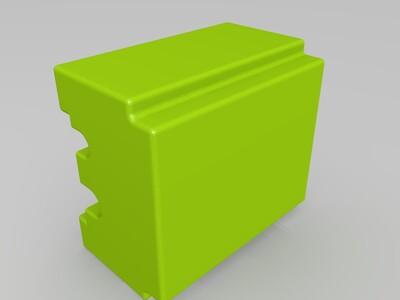 Housing_emitter1-3d打印模型