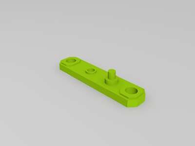 变速箱-3d打印模型
