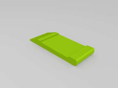 爆破鬼才-吉格斯炸弹-3d打印模型