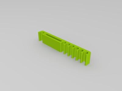 光轴调校工具-3d打印模型