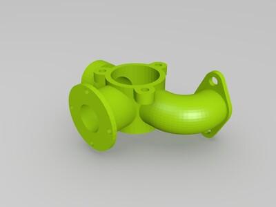 基座-3d打印模型