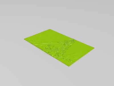英雄联盟—寒冰射手-3d打印模型