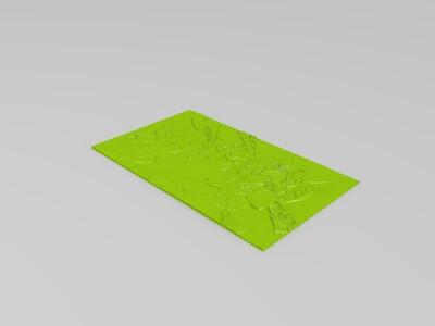英雄联盟—猴子-3d打印模型