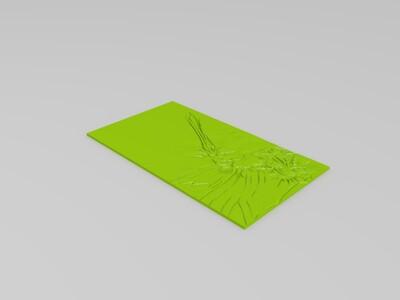 英雄联盟—太阳女神-3d打印模型