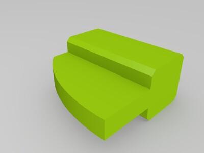 火炮机器人-3d打印模型