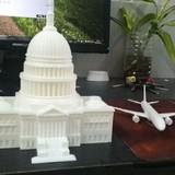 美国政府建筑