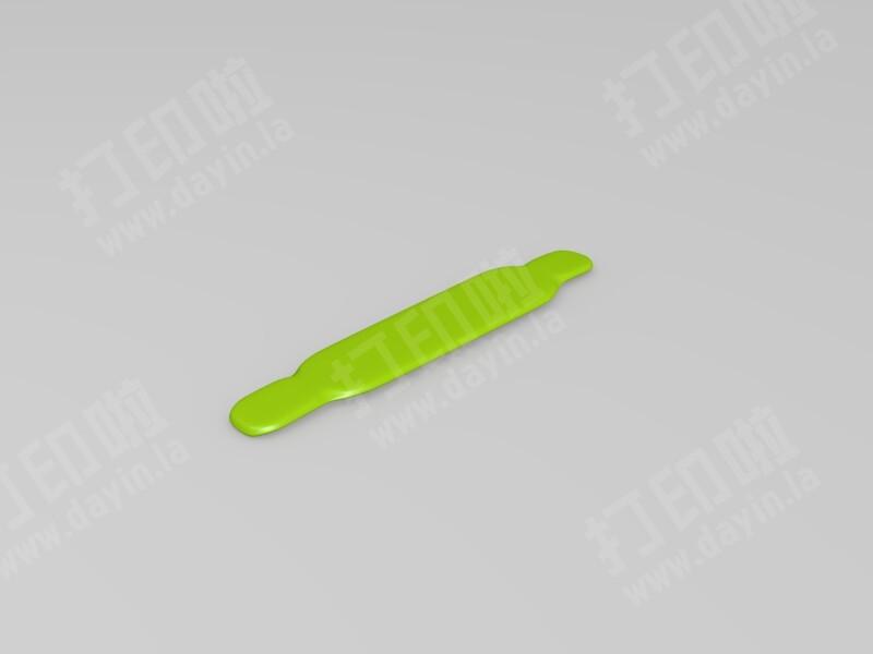 手指长板帮噶-3d打印模型