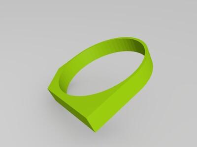 变形金刚擎天柱分零件打印-3d打印模型