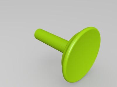 小号-3d打印模型