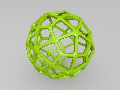 asari-3d打印模型